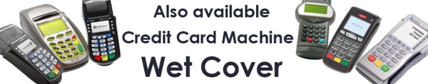 CreditCardWetcovers