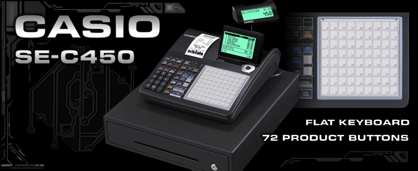 My SE-C450