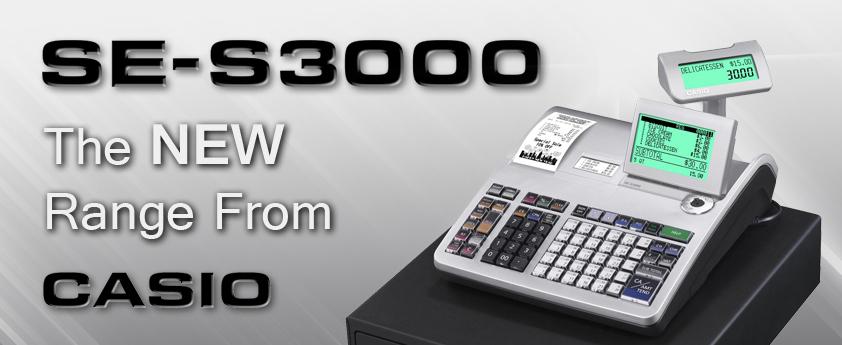 My SE-S3000