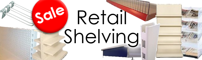 Shop-Shelving