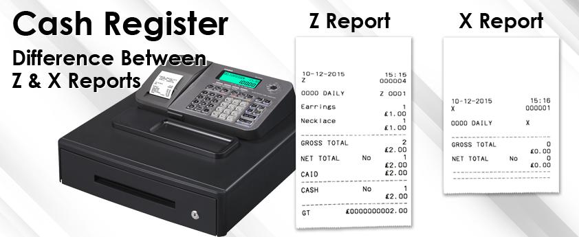 My Z&X Reports